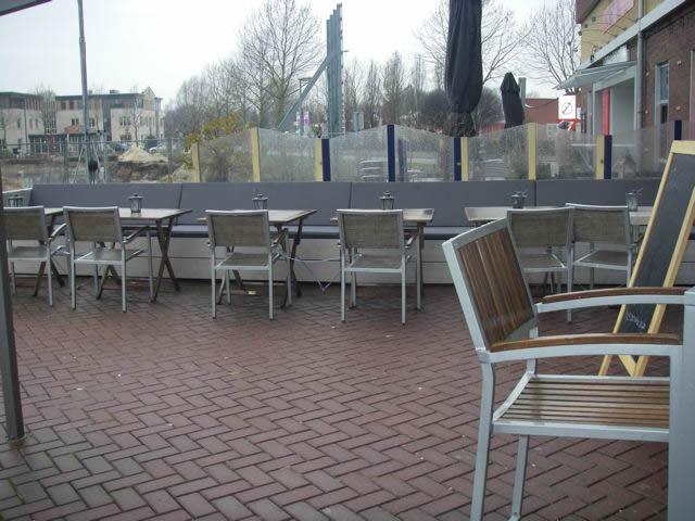 Grand -cafe bank